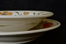 Plate & Pasta Profile